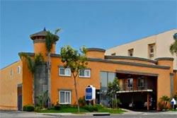 Anaheim Rodeway Inn and Suites. Online Reservations for Anaheim and Hotels near Disneyland. [Photo Credit: Anaheim Rodeway Inn and Suites]