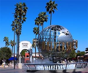 Universal Studios, Hollywood. [Photo Credit: LAtourist.com]
