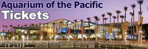 Aquarium of the Pacific Tickets. [Photo Credit: Aquarium of the Pacific]