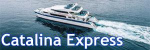 Catalina Express Tickets. [Photo Credit: Catalina Express]