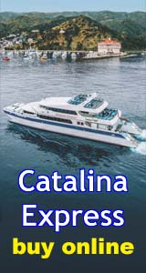 Catalina Express Tickets