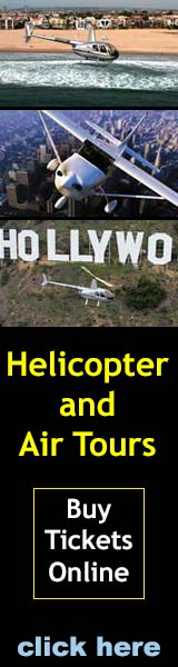 Helicopter Tour Tickets