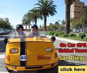 Go Car San Diego Tickets