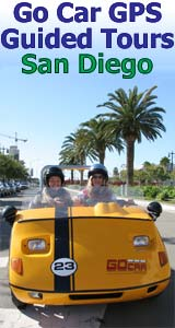 Go Car GPS Guided Tours