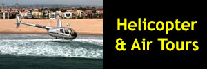 Celebrity Helicopter Tour Tickets. [Photo Credit: Celebrity Helicopter]