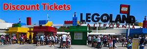 Buy Tickets Online for LEGOLAND, California. [Photo Credit: LAtourist.com]