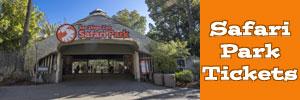 San Diego Zoo Safari Park Tickets. [Photo Credit: San Diego Zoo Safari Park]