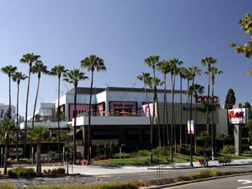 Century City Shopping Center in Los Angeles. [Photo Credit: LAtourist.com]