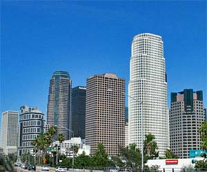 Downtown Los Angeles. [Photo Credit: LAtourist.com]