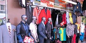 Attractions Near the Fashion District in Los Angeles. [Photo Credit: LAtourist.com]