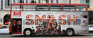 Big Red Bus Company on Hollywood Blvd. [Photo Credit: LAtourist.com]