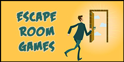 Escape Rooms and Escape Games in Los Angeles. [Photo Credit: Freepik.com]