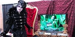 Horror theatre, stage performances, interactive theatre and more. [Photo Credit: LAtourist.com]