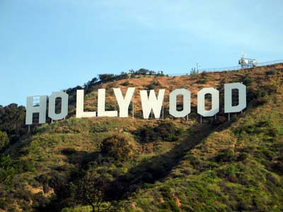 Hollywood Sign, Los Angeles California. [Photo Credit: LAtourist.com]
