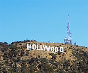 Hollywood Sign, Los Angeles. [Photo Credit: LAtourist.com]