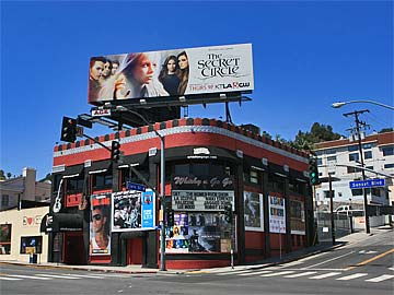 Whisky-a-Gogo in West Hollywood. [Photo Credit: LAtourist.com]