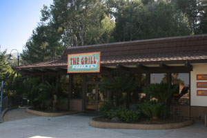 The Grill at Los Angeles Zoo. [Photo Credit: LAtourist.com]