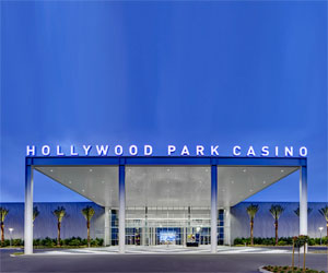 Hollywood Park Casino. [Photo Credit: Hollywood Park]