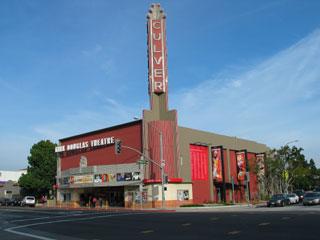Kirk Douglas Theatre in Culver City. [Photo Credit: LAtourist.com]