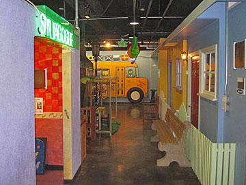Cayton Children's Museum in Los Angeles. [Photo Credit: LAtourist.com]