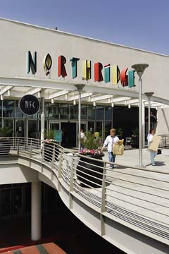 Northridge Fashion Center. [Photo Credit: Northridge Fashion Center]