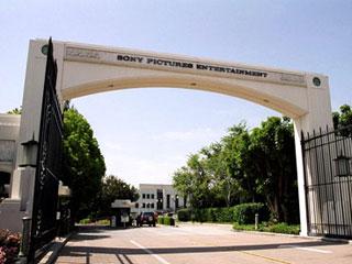 Sony Pictures Studios in Culver City, California. [Photo Credit: LAtourist.com]