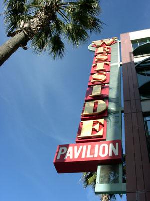 Westside Pavilion Shopping Center in West Los Angeles. [Photo Credit: LAtourist.com]